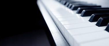 Фортепиано для музыкального руководителя