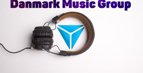 Клиент Danmark Music Group