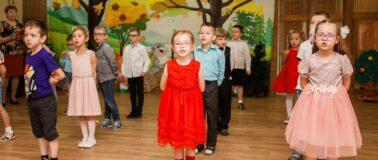 Осенние песни на утренниках в детском саду