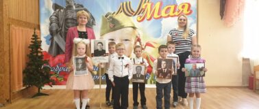 Праздник Победы. Старшая группа в детском саду на день победы 9 мая